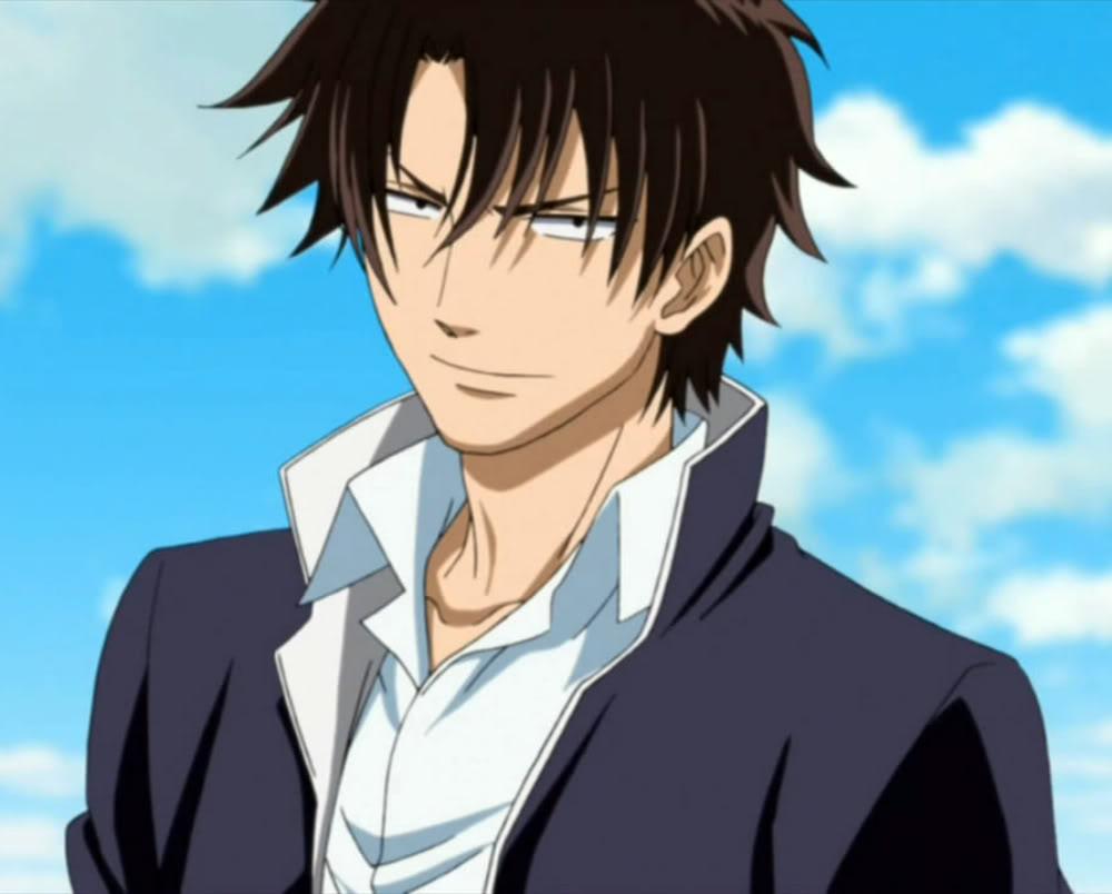 Tatsumi Oga (男鹿 辰巳, Oga Tatsumi) Tatsumi_Oga