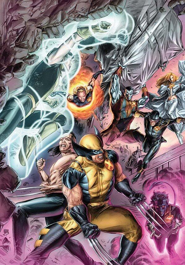 Wolverine - Nº 65 (Abril/2010) Xmvsdaken01