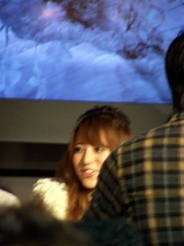 Fan review for HMV Shibuya mini-live 8706c718eed1a59b4aedbc9f