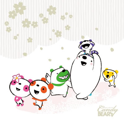 [News] 15th Single: みんなでね ~PANDA with Candy BEAR's~/生きる AQCD-50596X_t_01_400