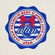 [News] alan 3rd concert goods  Goods110726_09