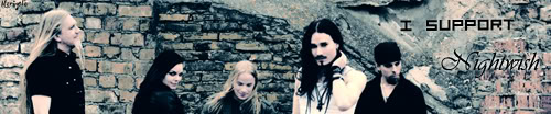 1ra Reunión Oficial Nightwish Perú Nightwish