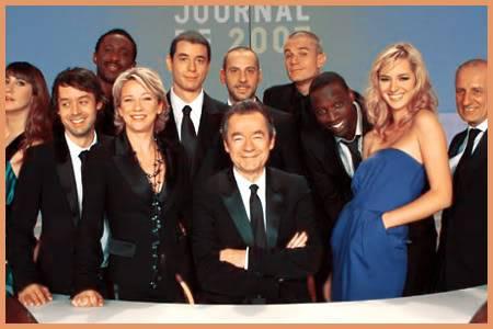 Le Grand Journal - Michel & cie Grandjournal