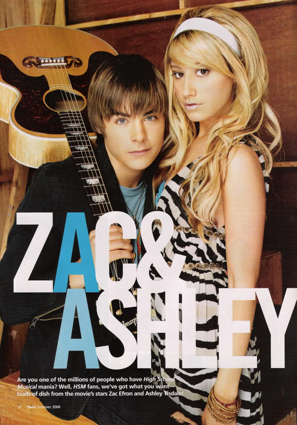 Ashley Tisdale - Page 4 Teen_Summer02