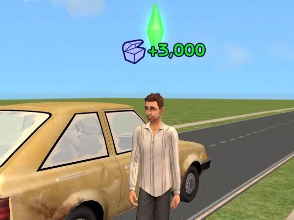 LC Ford II - Raha siit, raha sealt, raha iga nurga pealt 3