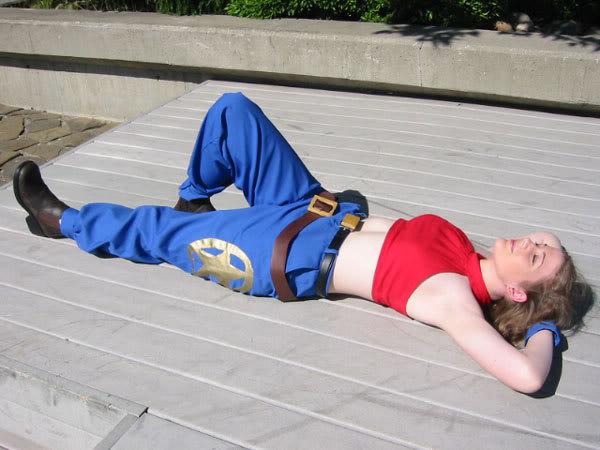 Cosplay de Blue Mary Blue-mary-cosplay-005