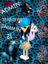 Admin: JenniferJammin21
