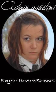 Admin assistent Elisabeth Sogne10