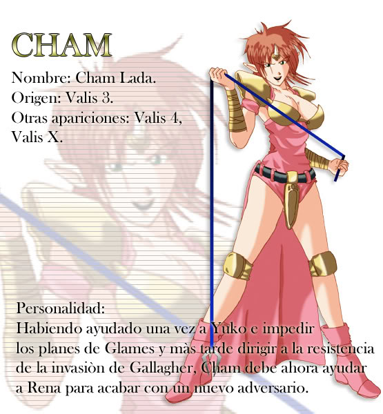 A valis fighting game? - Page 3 Chamcopia