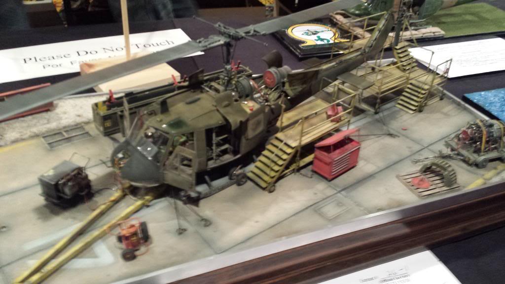 Seahawk helicopter Academy 1/35  diorama. 20140503_142339_zpsa4ca895e