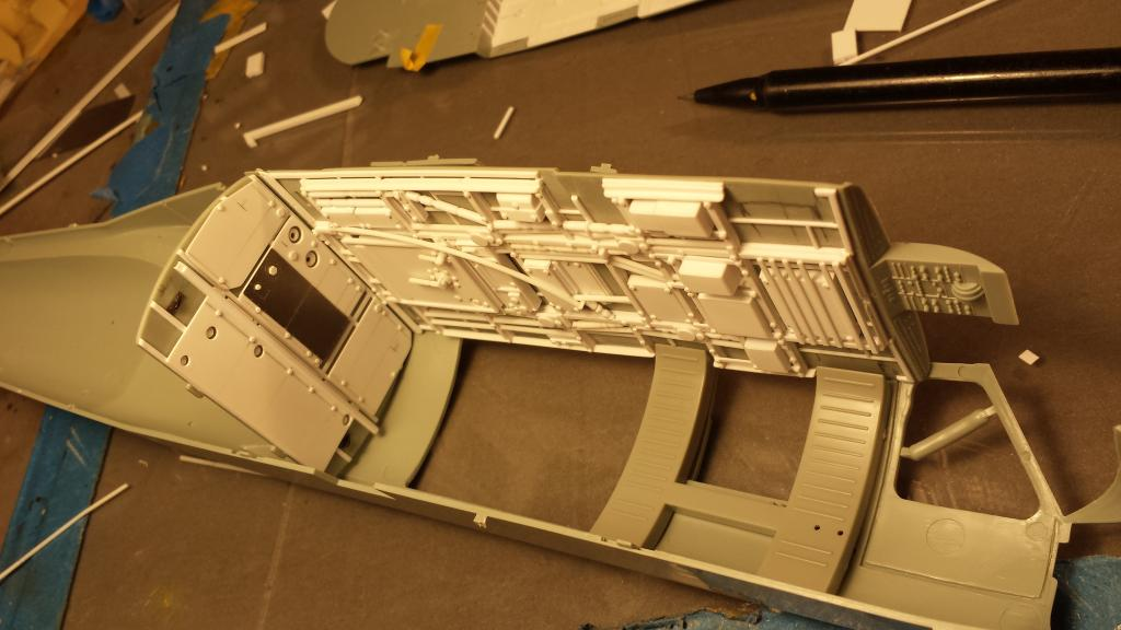 Seahawk helicopter Academy 1/35  diorama. 20141207_132850_zpsda850161