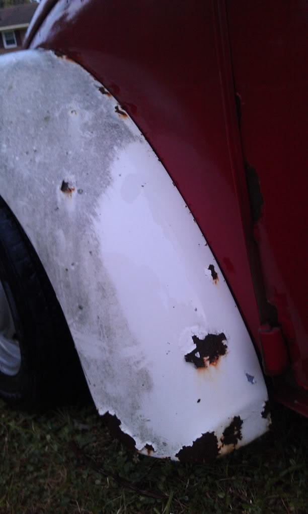 My 1968 VW Beetle IMAG0724