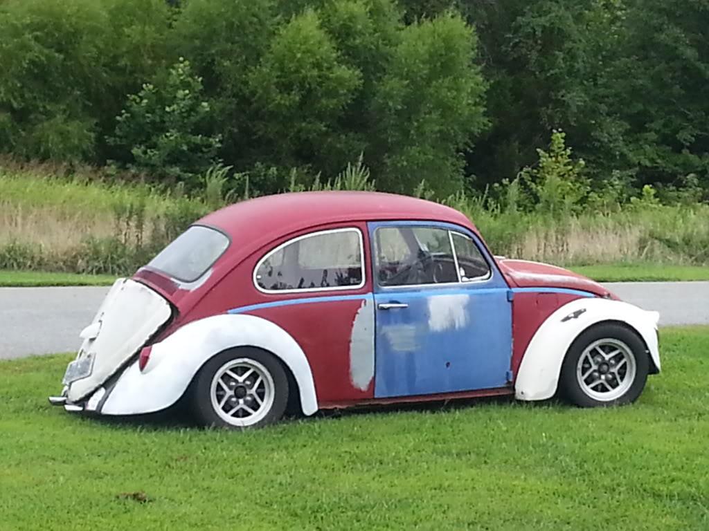 My 1968 VW Beetle 20130816_111842_zps997509b3