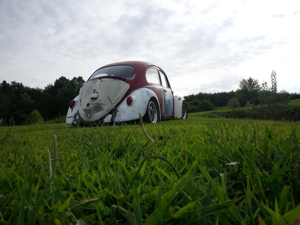 My 1968 VW Beetle 20130816_174745_zps85f82b8c