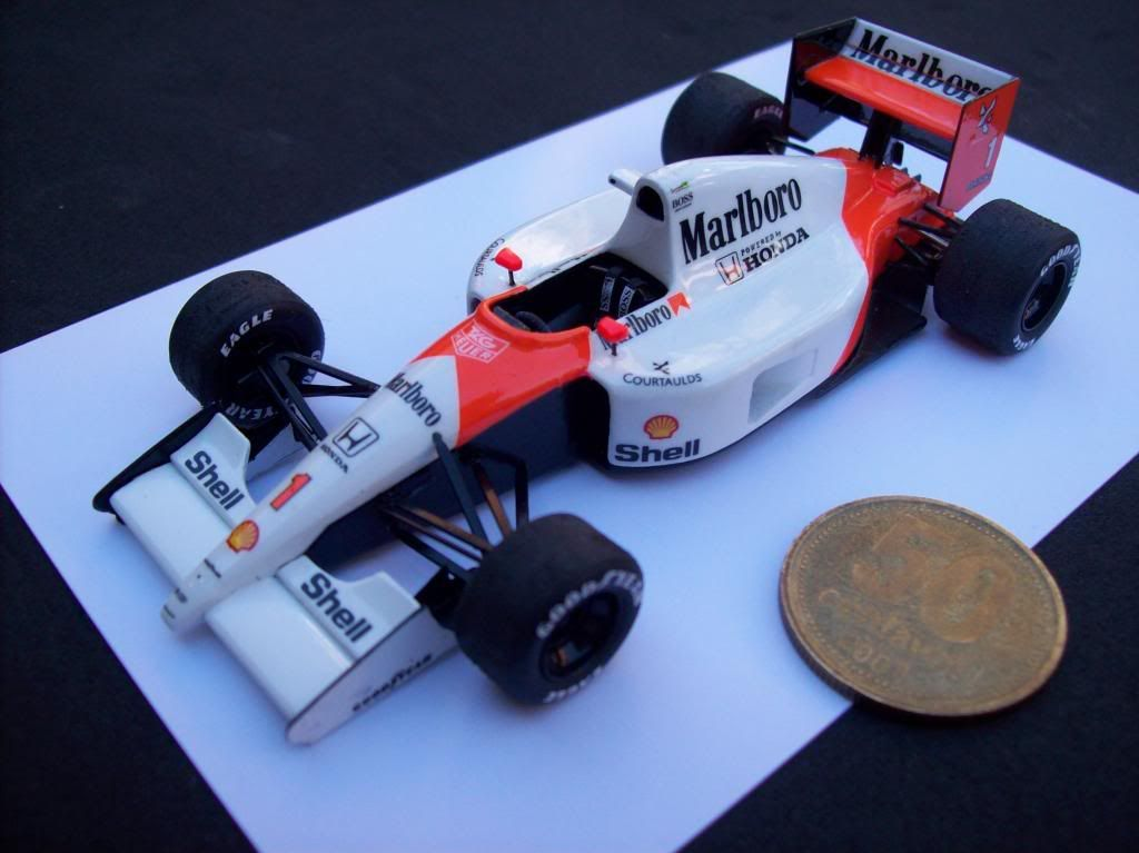 Mclaren MP4/6A 1991 - Tameo Kits - Escala 1:43 Tameo2014_zpsb7e15be0