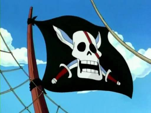Red-haired Pirates Red-haired_pirates_flag