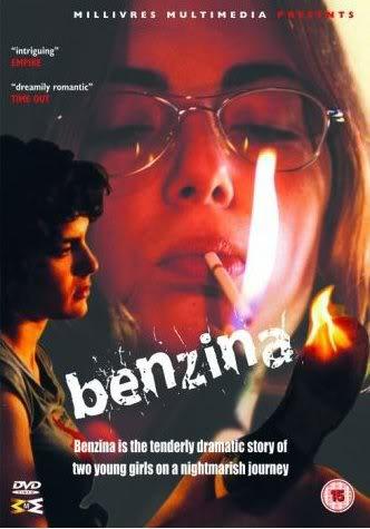 Benzina o Gasolina (2001) Benz