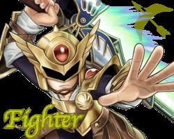 The Community Super Smash Bros. Moveset Topic Fighter