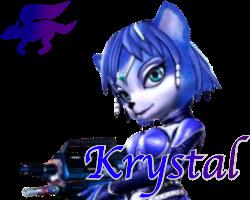 The Community Super Smash Bros. Moveset Topic Krystal
