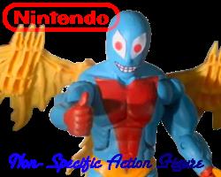 The Community Super Smash Bros. Moveset Topic Non-SpecificActionFigure