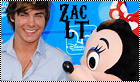 Zac Efron forum in LT
