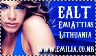 Emilia Attias Lithuania, EALT