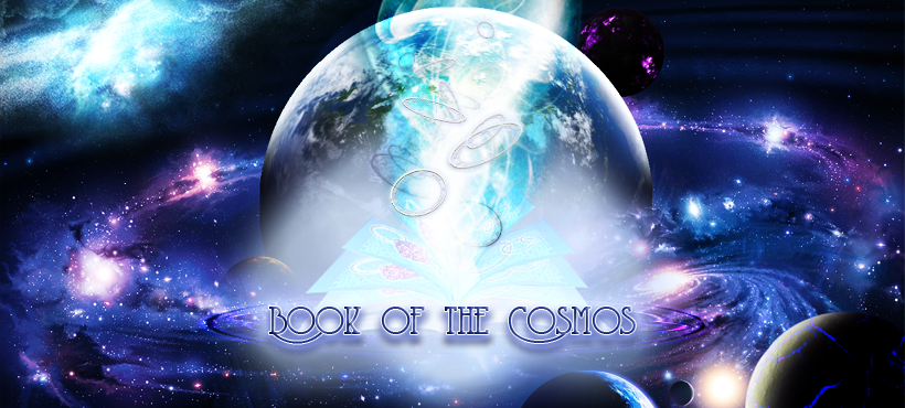 Libro del Cosmos