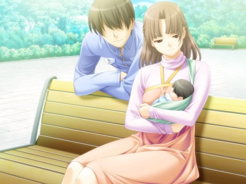 صور لأمهات الانمى Anime11969