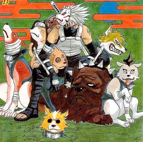 Cual es vuestro personaje preferido? - Página 3 Dogs-8