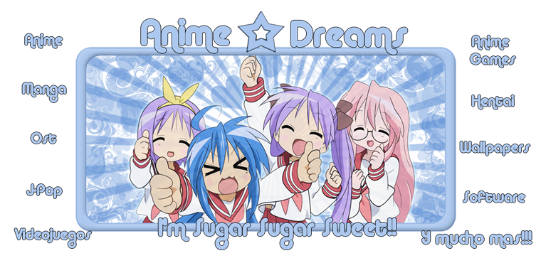 Anime Dreams