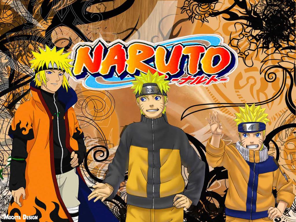 Prova Genin Naruto-be-hokage