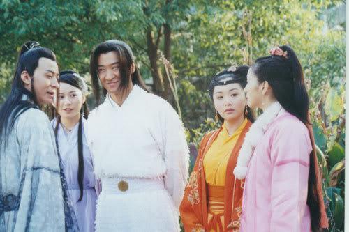 [2004] Chính Nghĩa Được Thiên Hạ   Du Phi Hồng , Châu Kiệt 33214047252591147