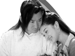 [2004] Chính Nghĩa Được Thiên Hạ   Du Phi Hồng , Châu Kiệt Zj