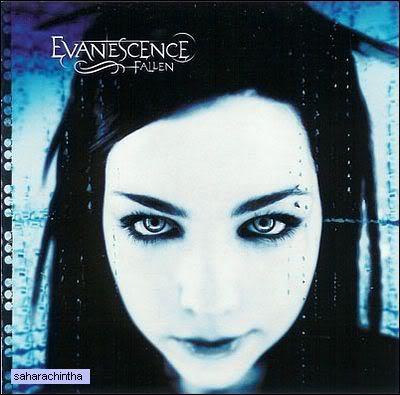 Covers από CDs Fallen_SC