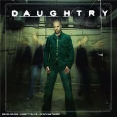 Chris Daughtry Daughtry Gg