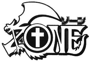 ZONE de Katsura Hoshino (autora D.Gray-Man)~Completa ZONElogo