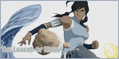 [ABANDONADO] [Ozai's Angels + Insomnio Fansub] The Legend of Korra - La Leyenda de Korra Korra