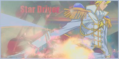 Made in Japan Stardriverbanner