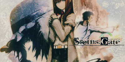 Made in Japan Steinsgate