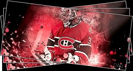 Montréal Canadiens. Carey-Price-23fv-1