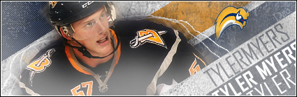Buffalo Sabres. Tyler-Myers