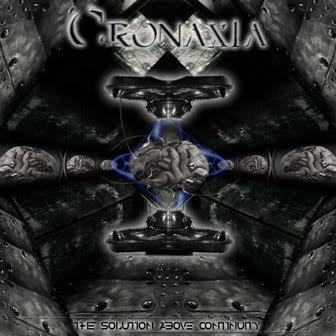 Cronaxia  Cronaxia-Coverweb