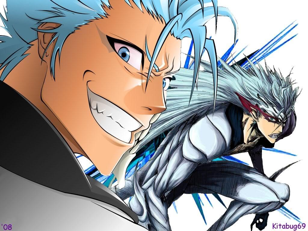 Imagenes de sus personajes preferidos Bleach_2294