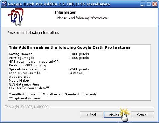GOOGLE EARTH PRO ORIGINAL 2008 + CRACK 12