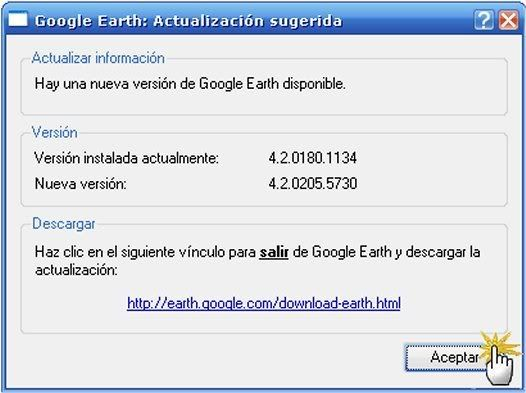 GOOGLE EARTH PRO ORIGINAL 2008 + CRACK 16