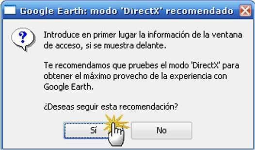 GOOGLE EARTH PRO ORIGINAL 2008 + CRACK 17