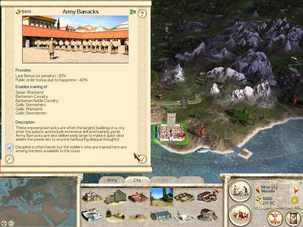 Rome Total Realism Beta 2 Levy_Barracks_zpsfpc0wi44