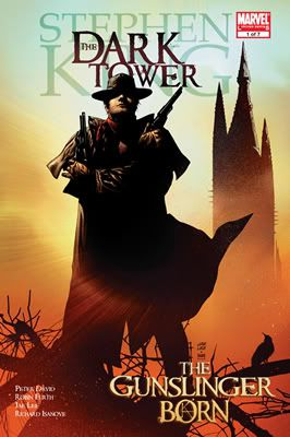 What comics are you reading? The_gunslinger_born