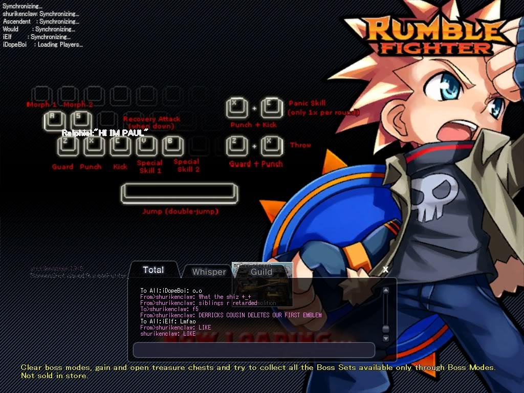 REPORT@! RumbleFighter_05272011-190252