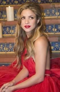 Photoshoot 2007-LA Times Shakiraucrvenom